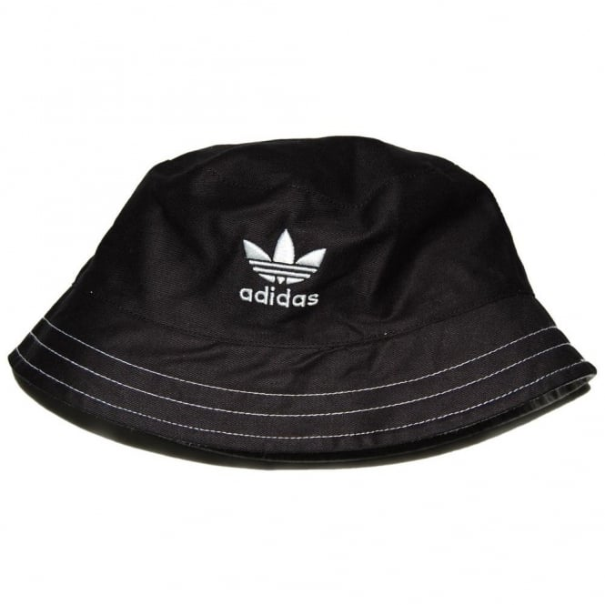Adidas Originals Adi Bucket Hat Black