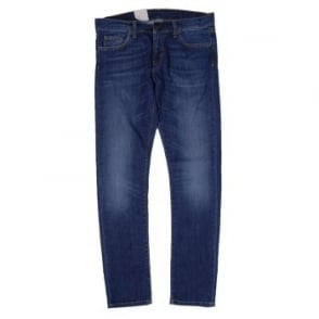Carhartt Rebel Pant Jeans Colfax Strand Wash