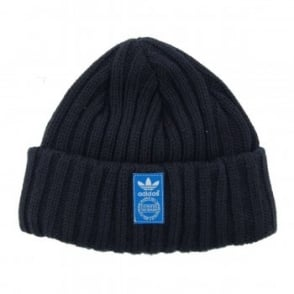 Adidas Originals Fisherman Style Beanie Collegiate Navy