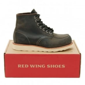 Red Wing Classic 8890 Charcoal Rough & Tough