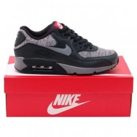 Nike Air Max 90 Essential Black Cool Grey Anthracite