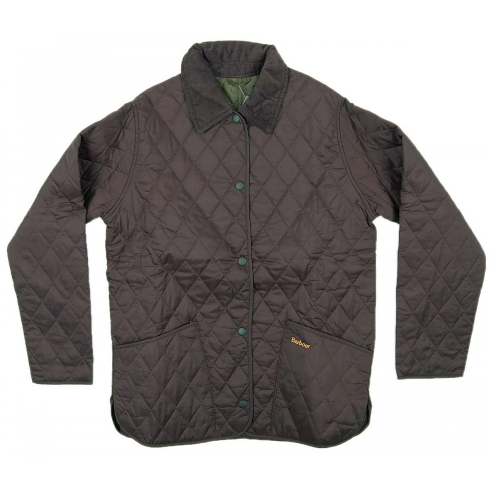 Womens barbour liddesdale jacket