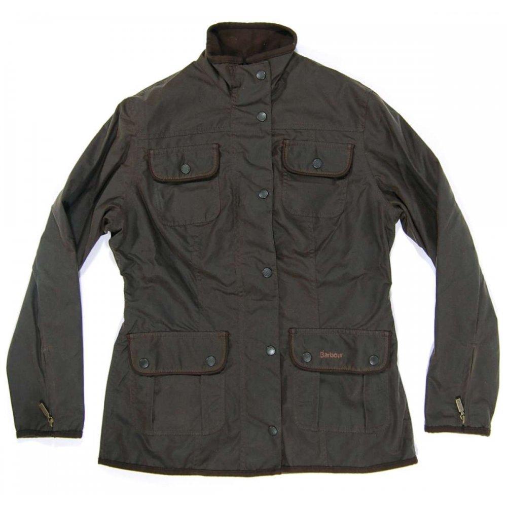 Women utility jacket