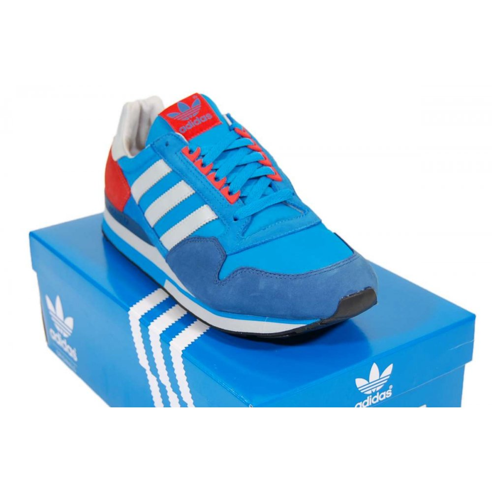adidas originals zx500 pool mens shoes from attic