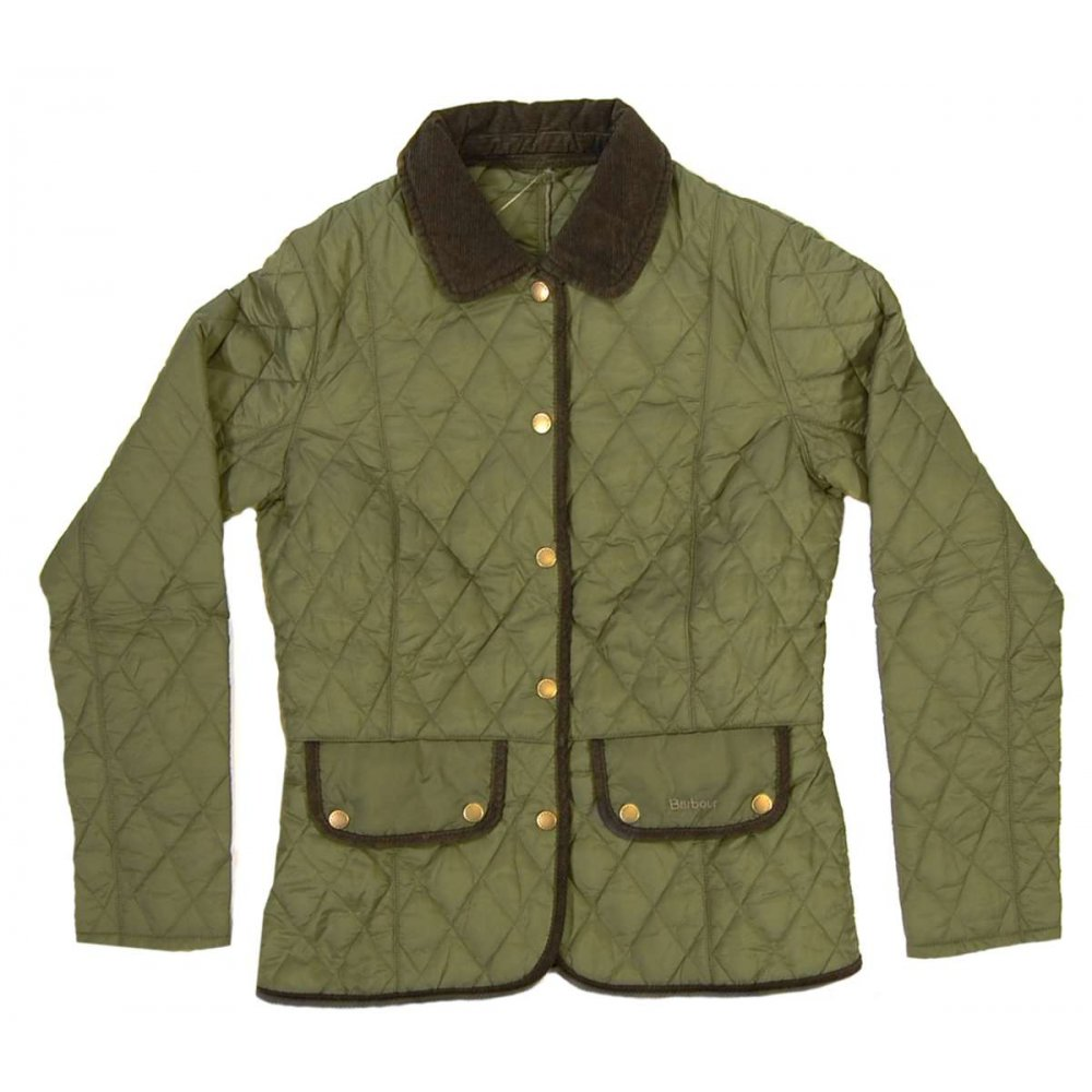 Barbour Jacket Womens : Home ? Womens Clothing ? Womens Jackets ? Barbour Ladies Vintage ...