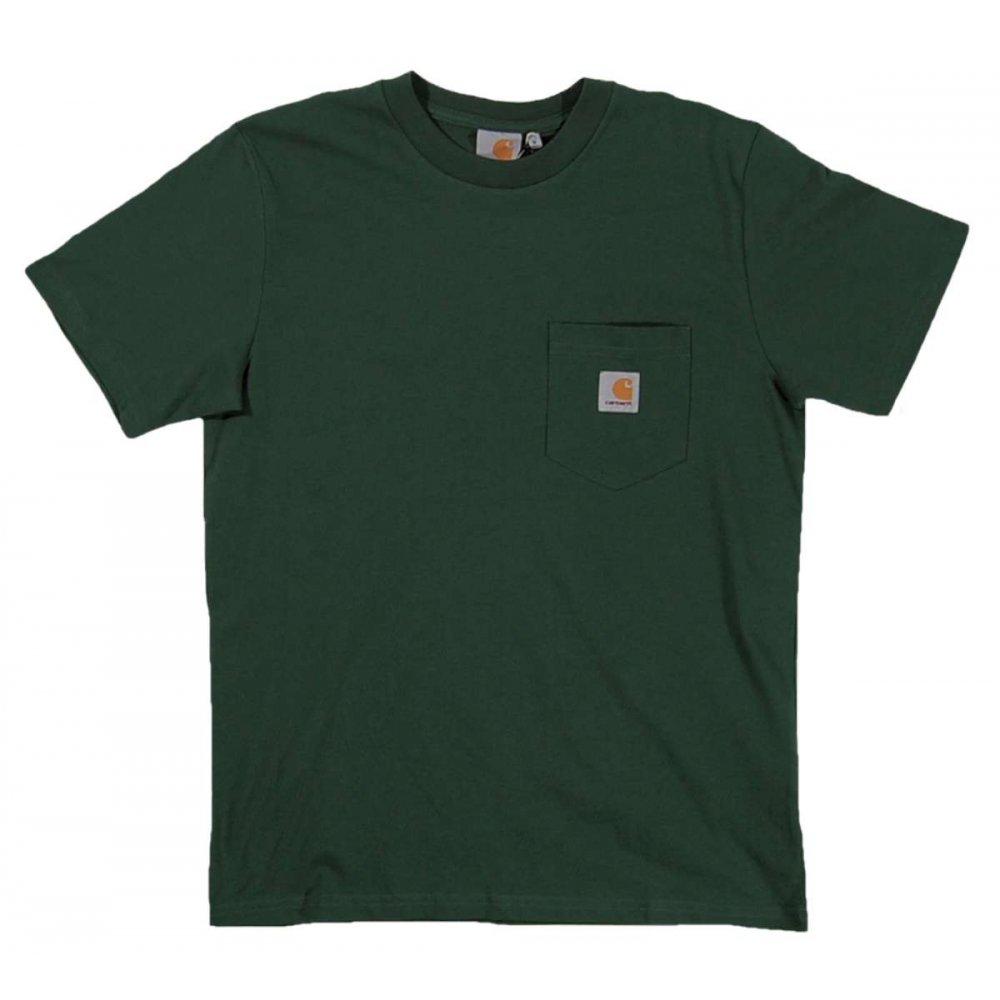 Carhartt pocket t shirt fir mens t shirts from attic for Pocket tee shirts for womens