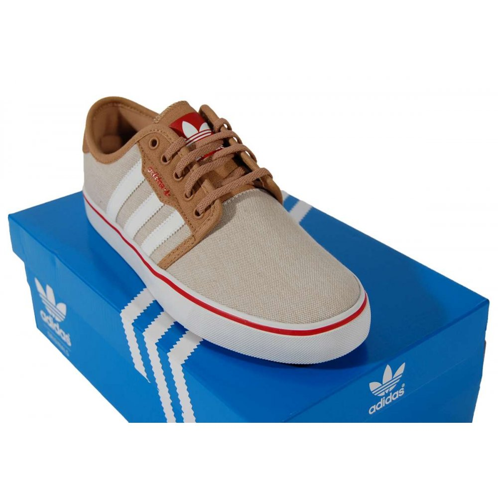 adidas originals seeley craft canvas mens shoes from