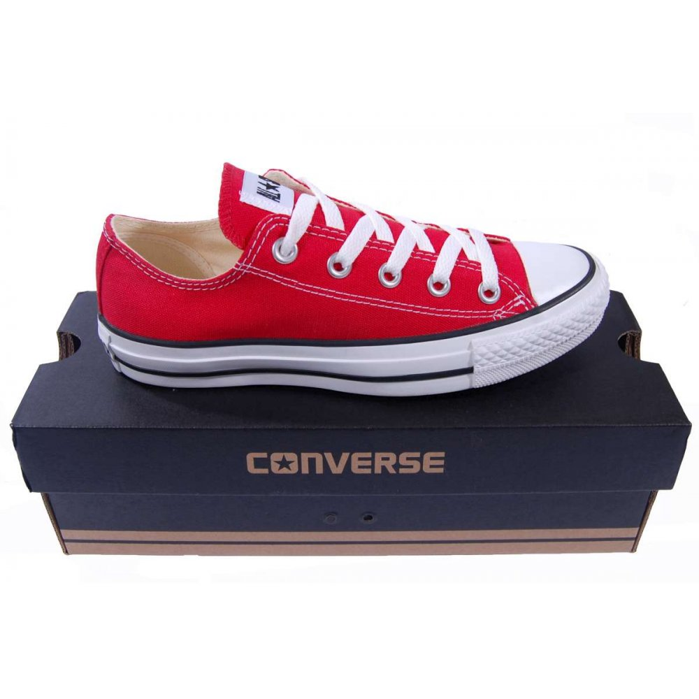 converse chuck all ox mens shoes from