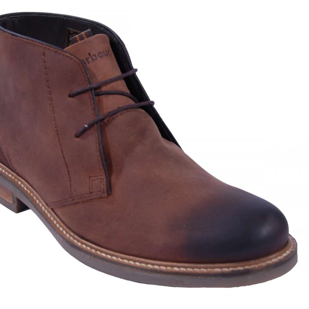 barbour readhead boots mens shoes from attic clothing uk