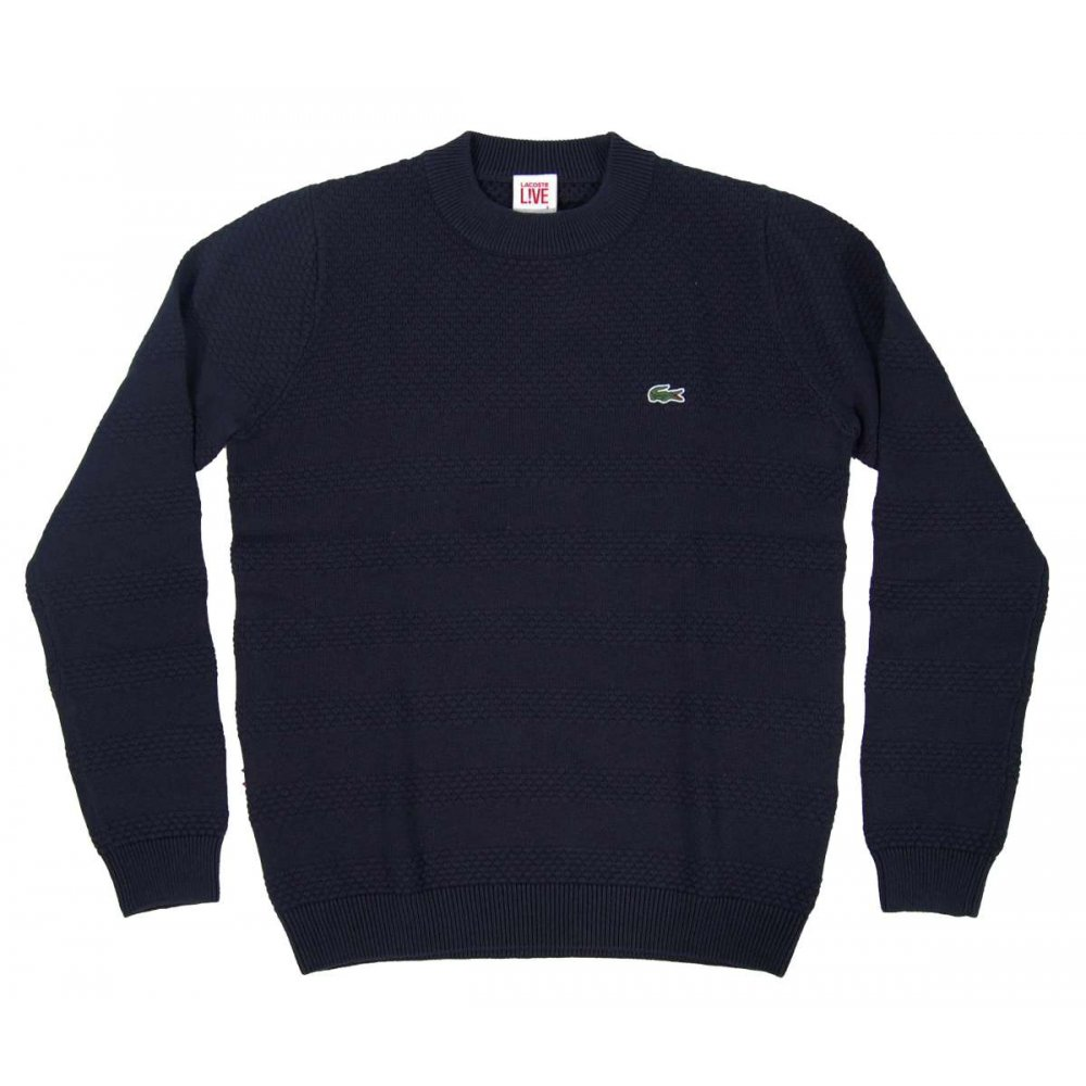 Mens Lacoste Jumpers Uk 28