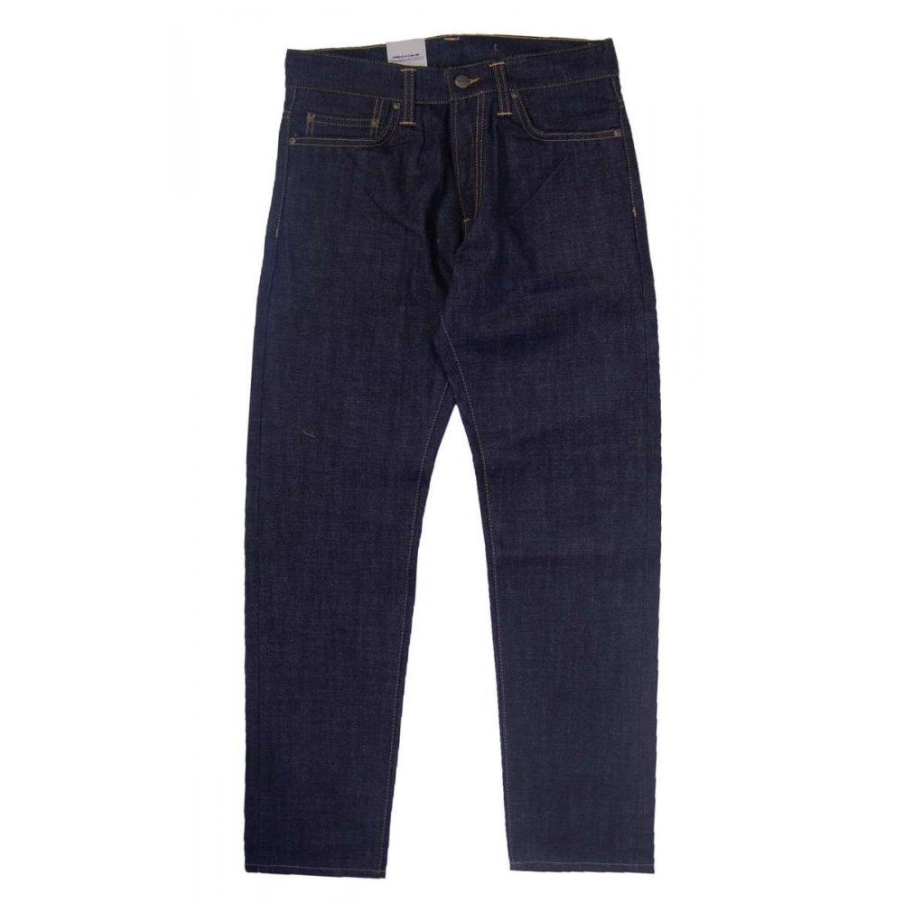 carhartt klondike pant ii jeans edgewood rigid mens. Black Bedroom Furniture Sets. Home Design Ideas