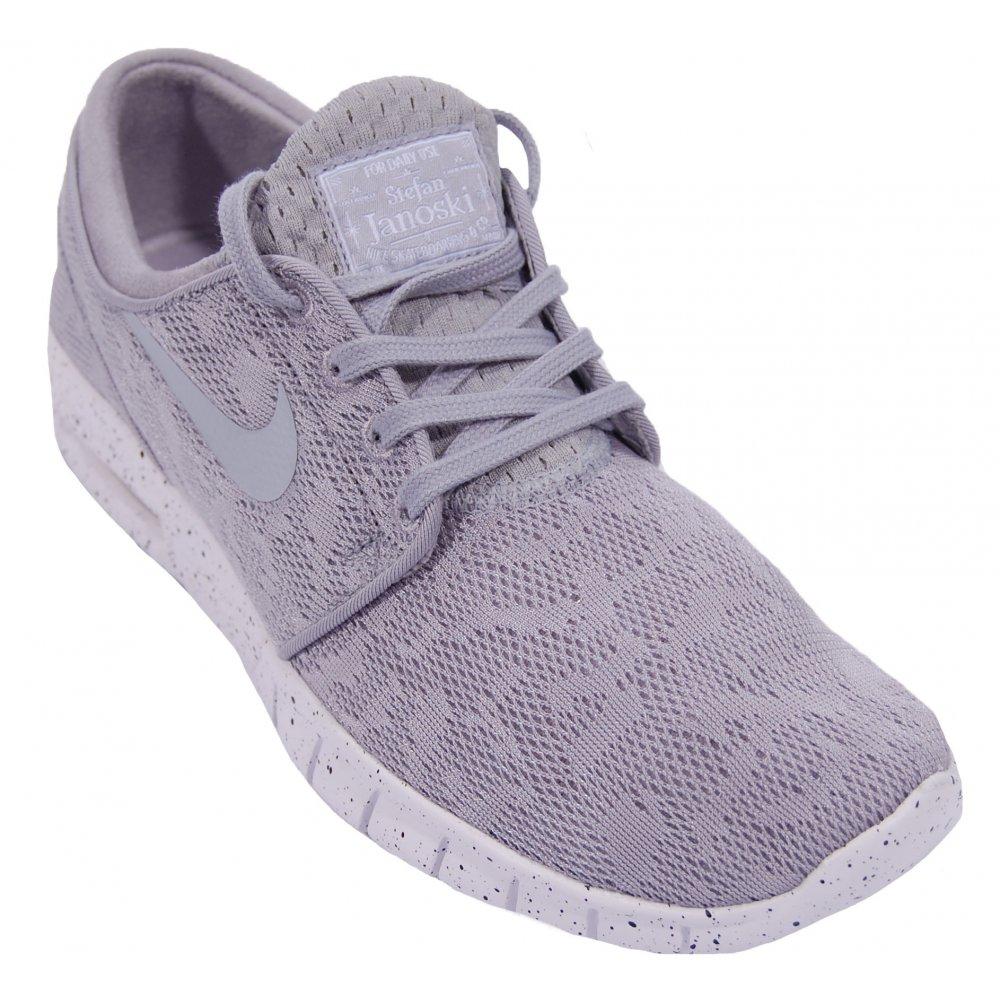 Nike Sb Stefan Janoski Max Grey Buy