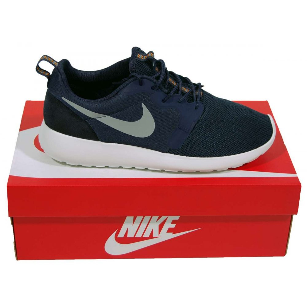 da225463c7c3 Nike Zoom Hyperfuse Navy Blue Pants For Women Nike Zoom Hyperfuse ...