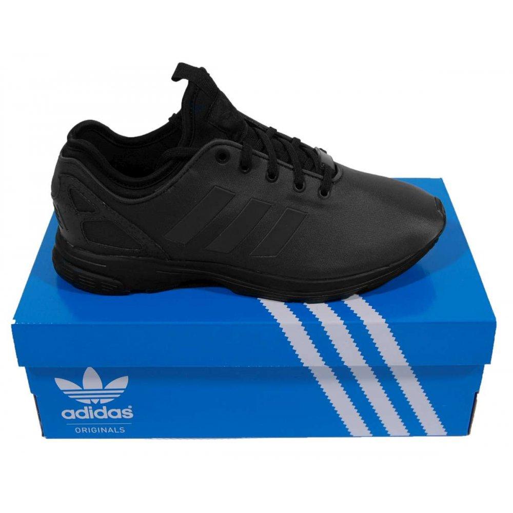 100% authentic 7dc14 00c05 adidas originals zx flux tech nps trainers