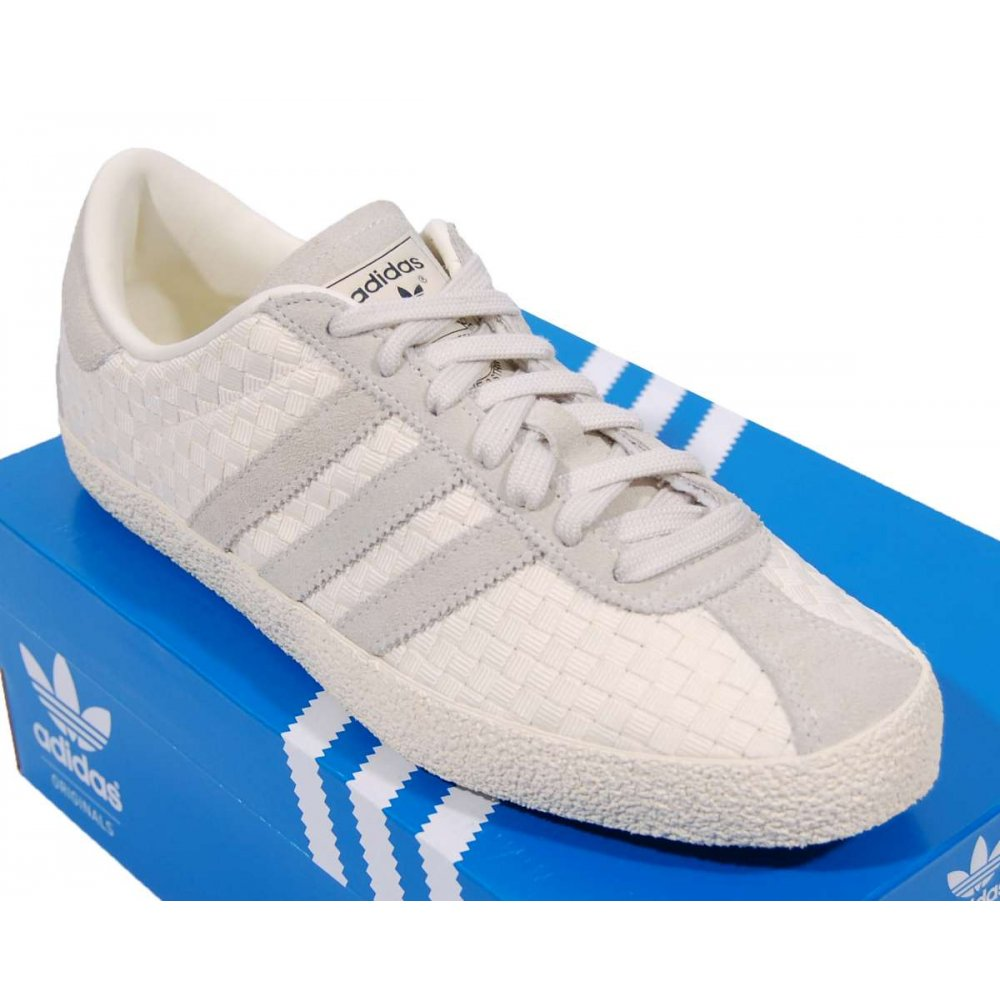 adidas originals gazelle 70s cream white mens shoes from. Black Bedroom Furniture Sets. Home Design Ideas