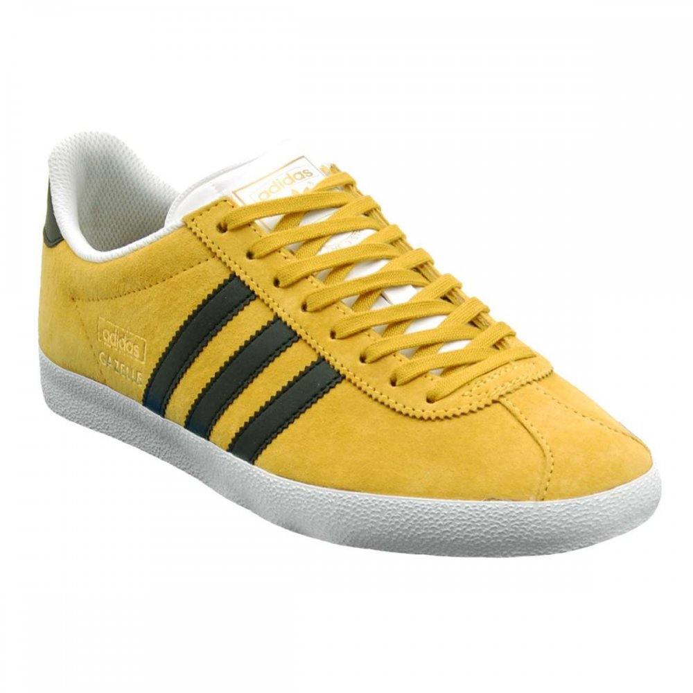 Adidas Original Yellow