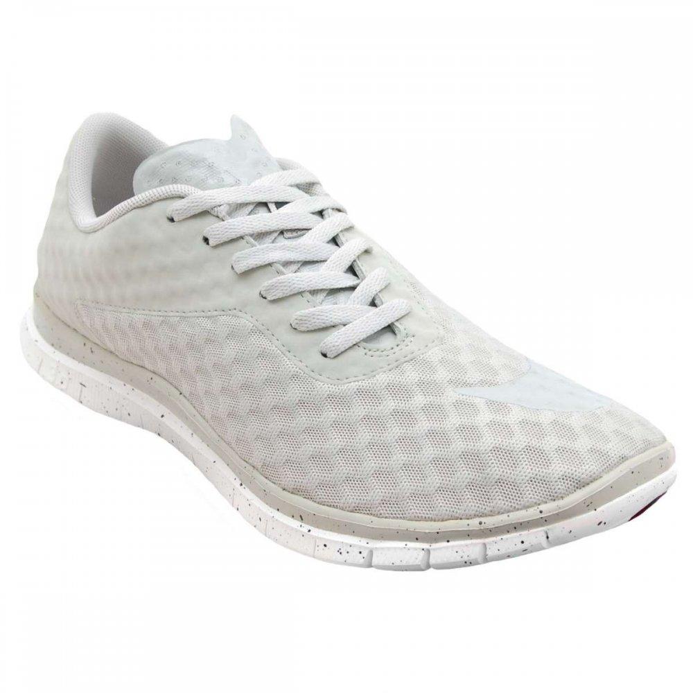 nike free hypervenom low lunar grey ivory mens shoes