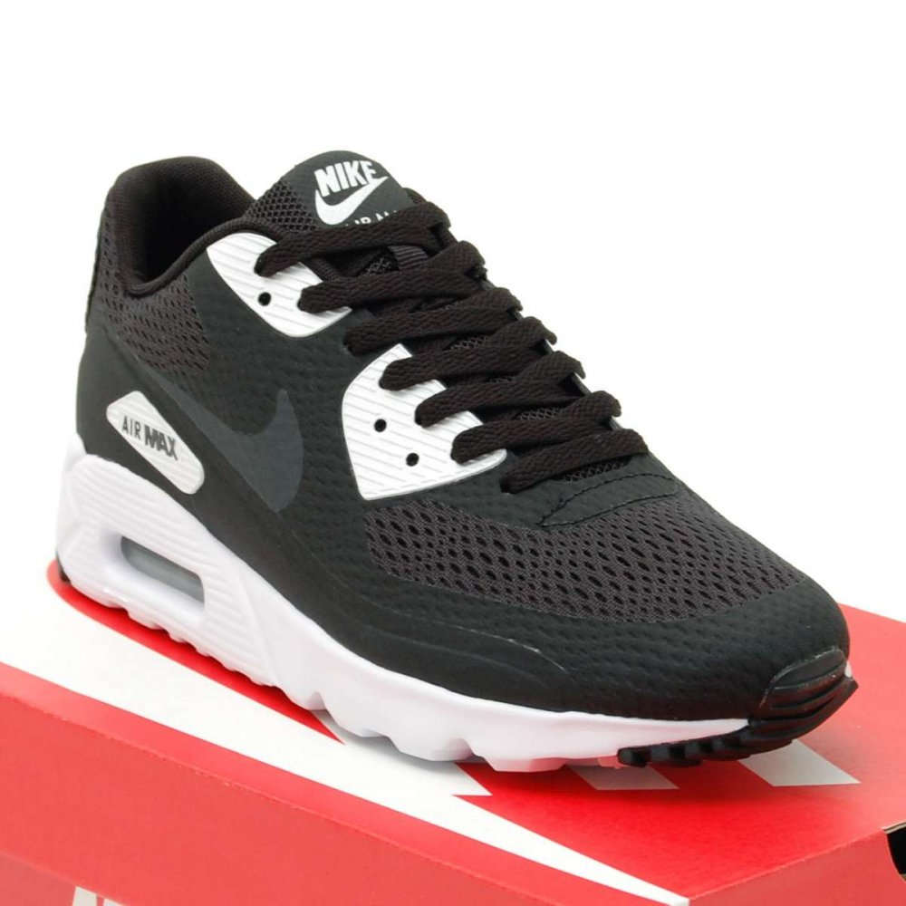 Nike Air Max 90 Ultra Essential Black Anthracite