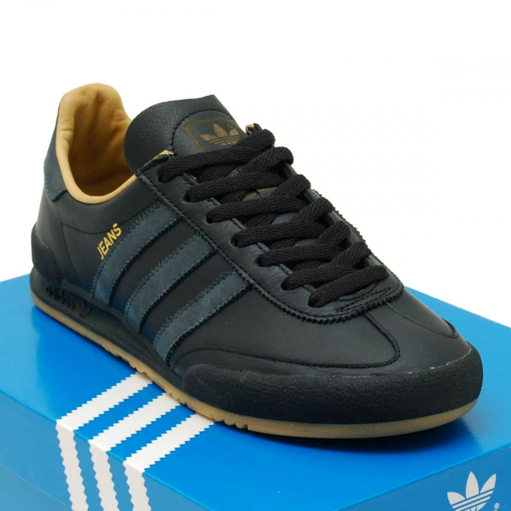 Adidas Originals Gazelle Og Trainers In Black Onix And Grey