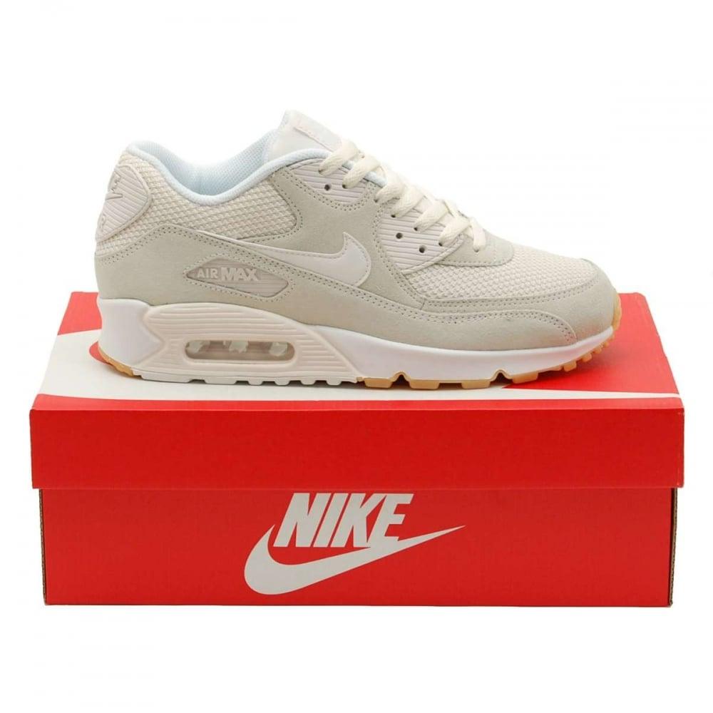 nike air max 90 essential phantom white gum mens shoes. Black Bedroom Furniture Sets. Home Design Ideas