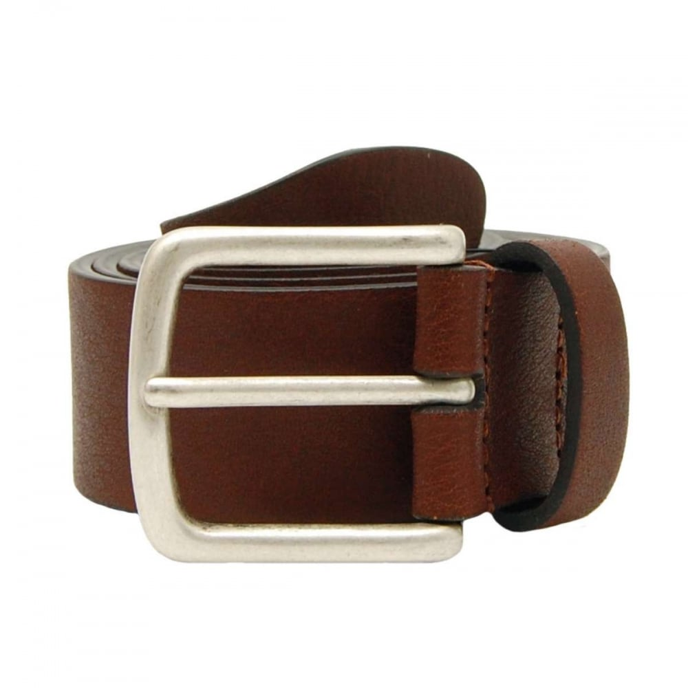 s leather belt brown mens accessories from