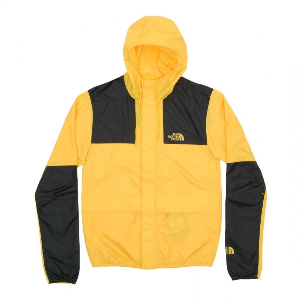 The North Face 1985 Seasonal Mountain Jacket Freesia