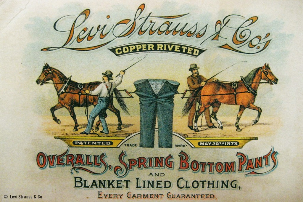 Levi S Vintage Lvc Hits Inverness And Online Store Attic Clothing