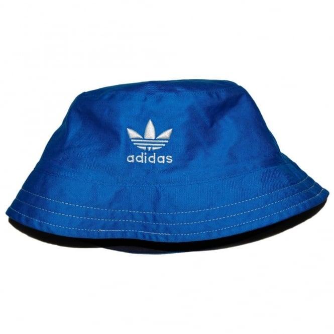 42756373ff7 Adidas Originals Adi Bucket Hat Bluebird - Mens Clothing from Attic ...