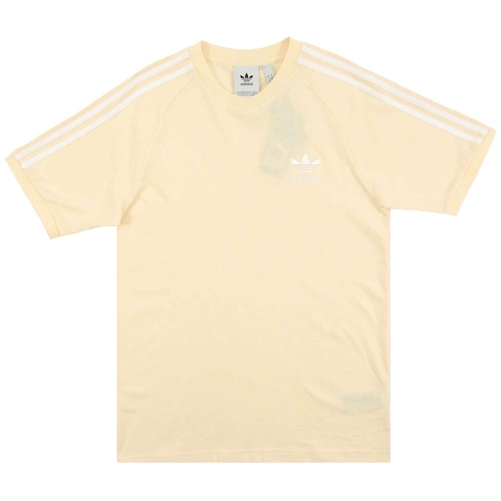 Adidas Originals 3 3 Stripes Camiseta Mist Adidas Sun Ropa para para hombre de f5ef35e - allpoints.host