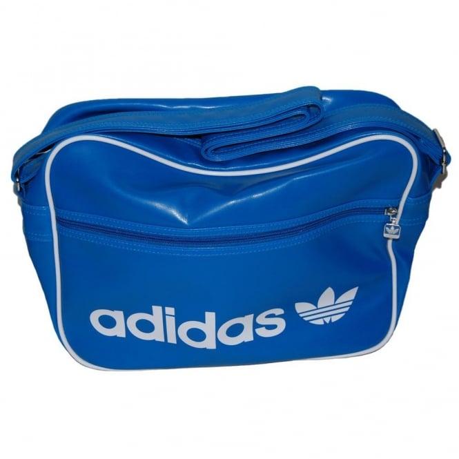 d04f5a989eaa ... Mens Accessories  Adidas Originals AC Airline Bag Bluebird. Tap image  to zoom. AC Airline Bag Bluebird