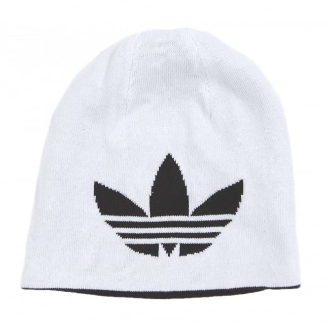 brand new c8633 4ecb4 Adidas Originals AC Beanie Black - Mens Clothing from Attic Clothing UK