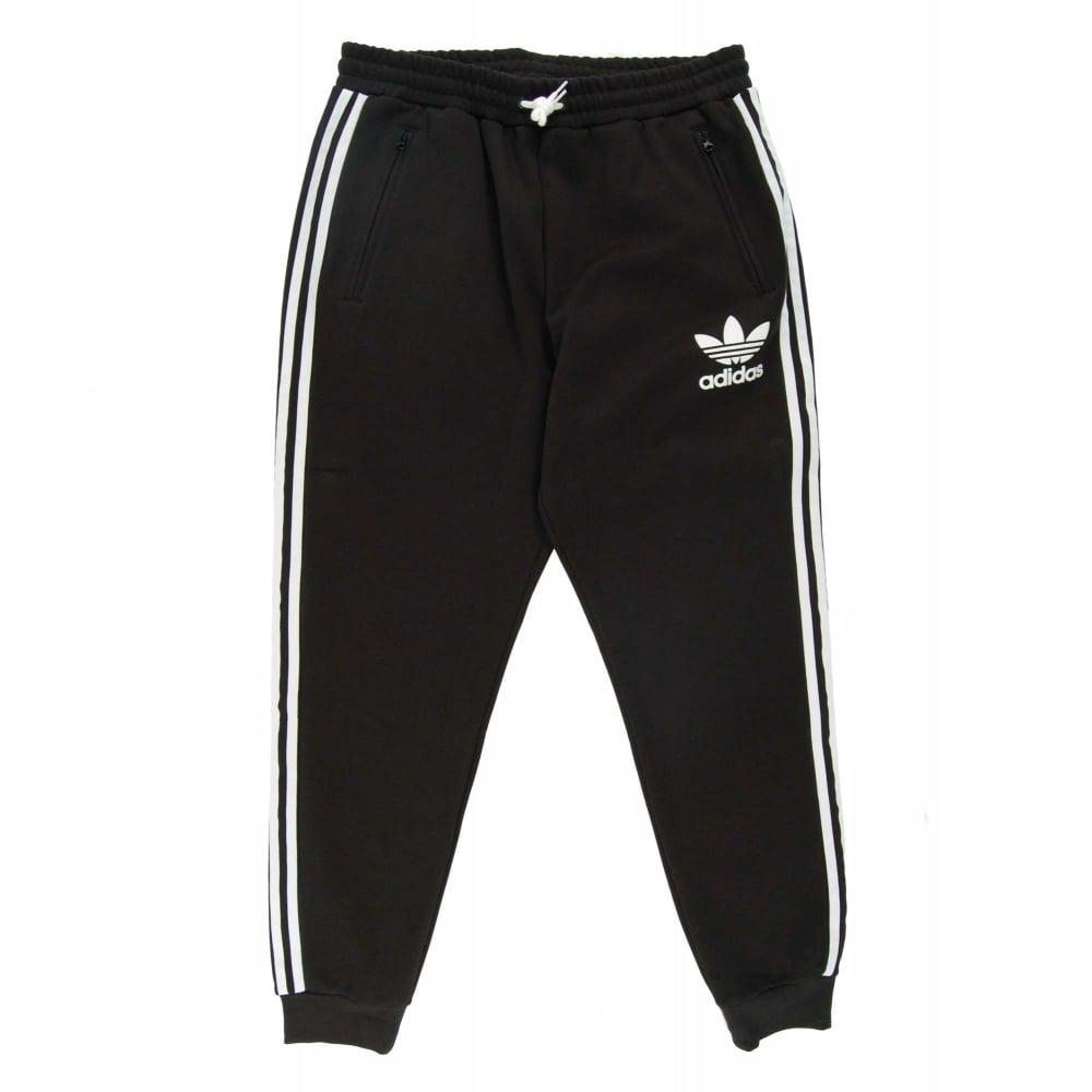 ADC Fashion Sweat Pants Black