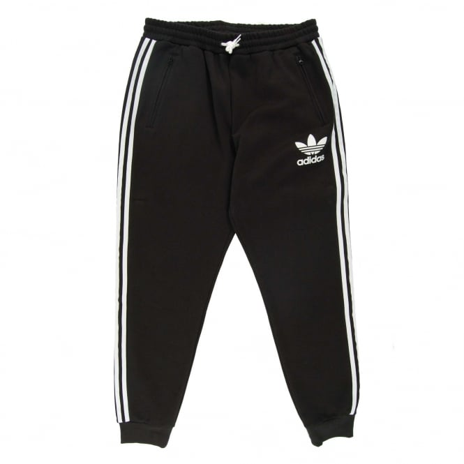 Adidas Originals ADC Fashion Sweat Pants Black