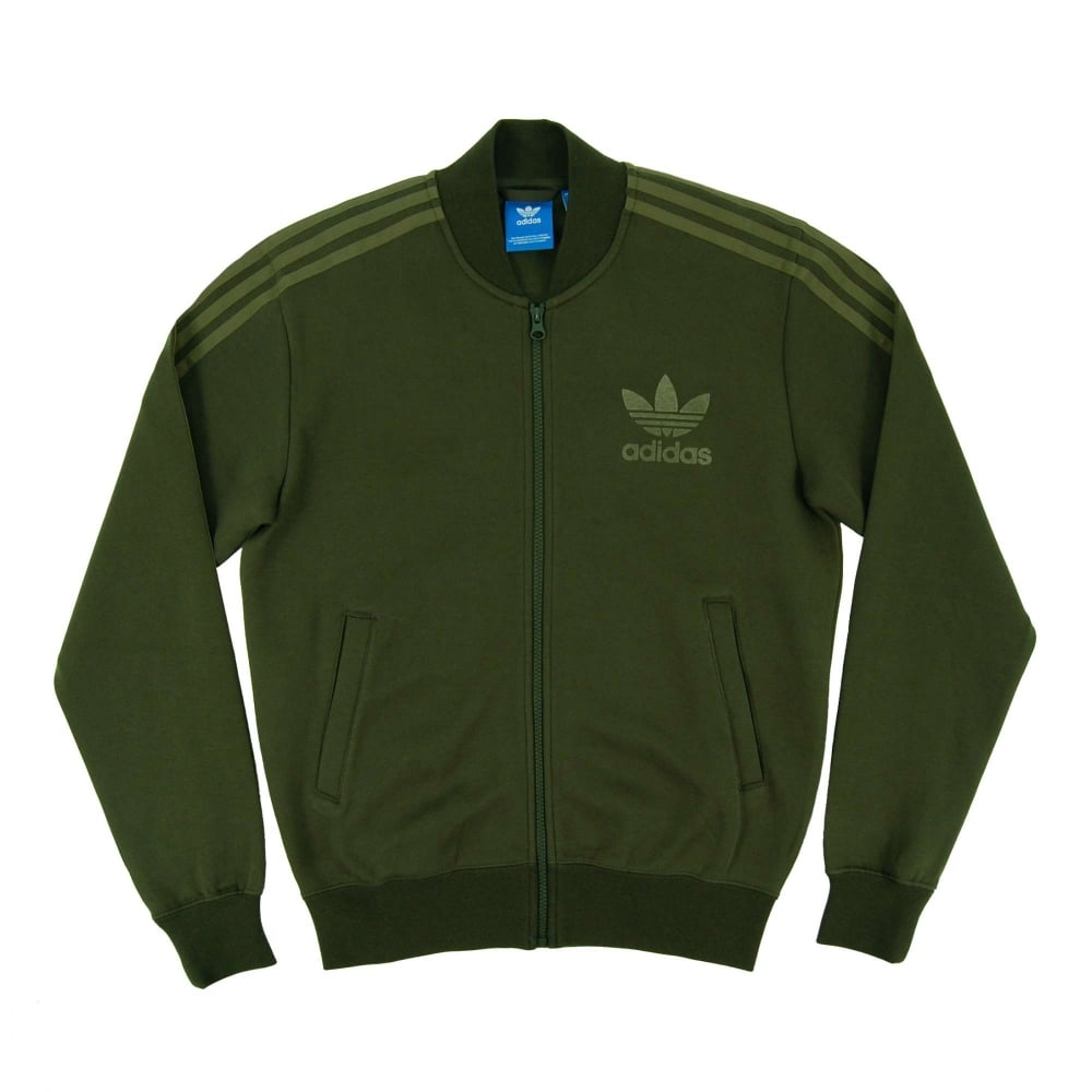 adidas originals adc track top
