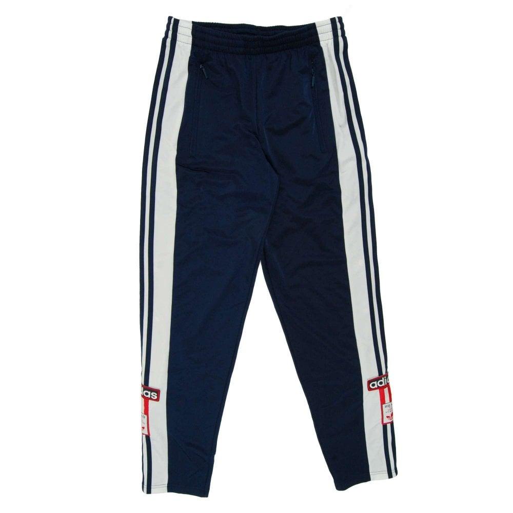 d1f73991f45c Adidas Originals Adibreak OG Track Pants Collegiate Navy - Mens ...