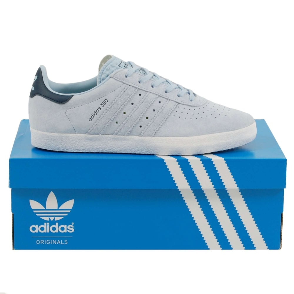 3d1017fd5 Adidas Originals Adidas 350 Easy Blue Collegiate Navy - Mens ...