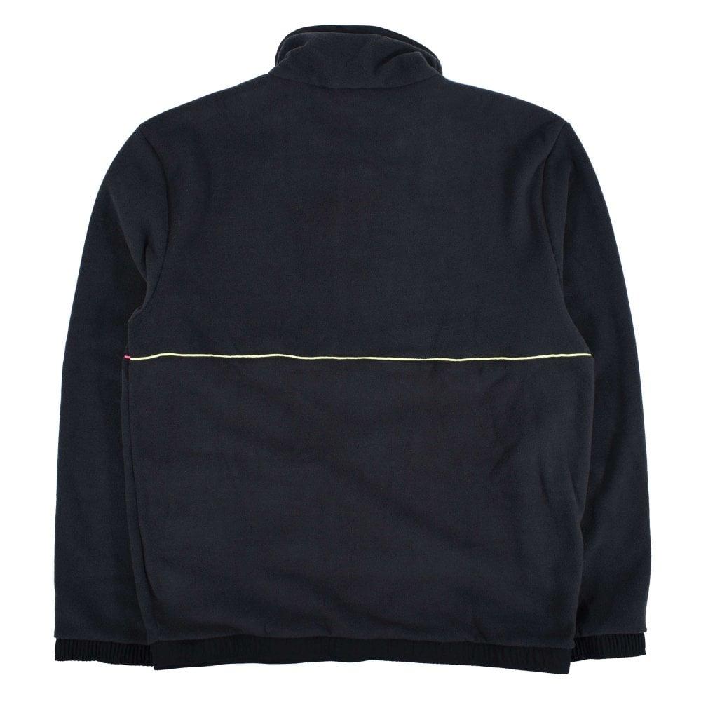 adidas adiplore fleece black