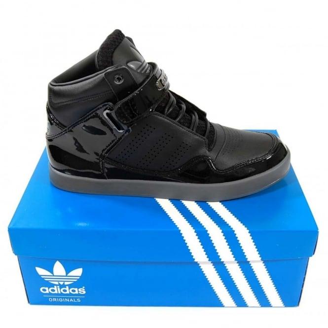 Adidas Originals AR 2.0 Black - Mens Clothing from Attic Clothing UK ceca02bbaa