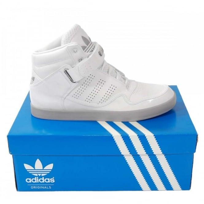 newest 233cf 45fac Adidas Originals AR 2.0 Running White - Mens Clothing from Attic Clothing UK
