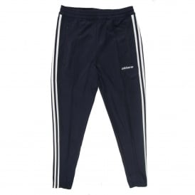 Beckenbauer Open Hem Track Pants Legend Ink