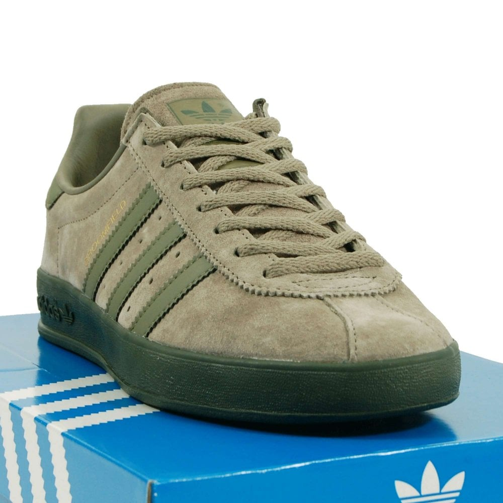 63aa2a76d05254 Adidas Originals Broomfield Trace Cargo Raw Khaki Night Cargo - Mens ...
