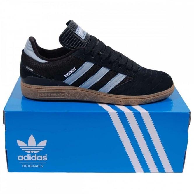 Adidas Busenitz Men's Originals Shoes Blue 142