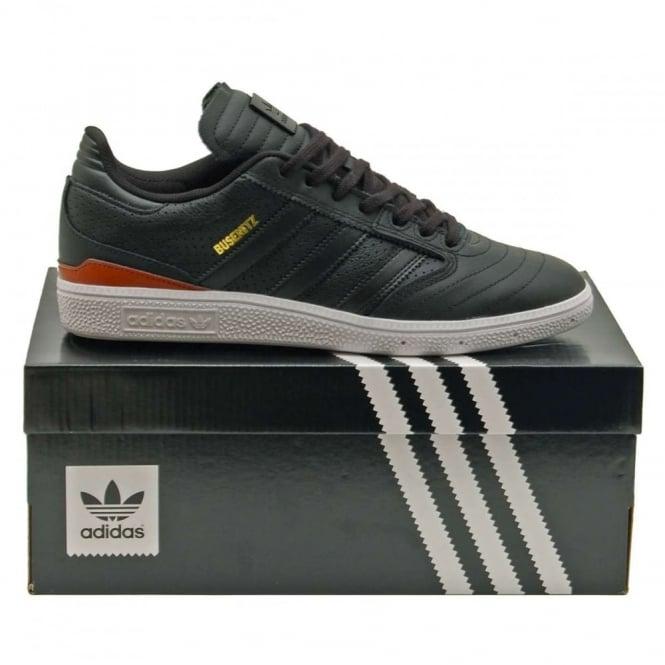 384362015 Adidas Originals Busenitz Classified Core Black St Redwood - Mens ...