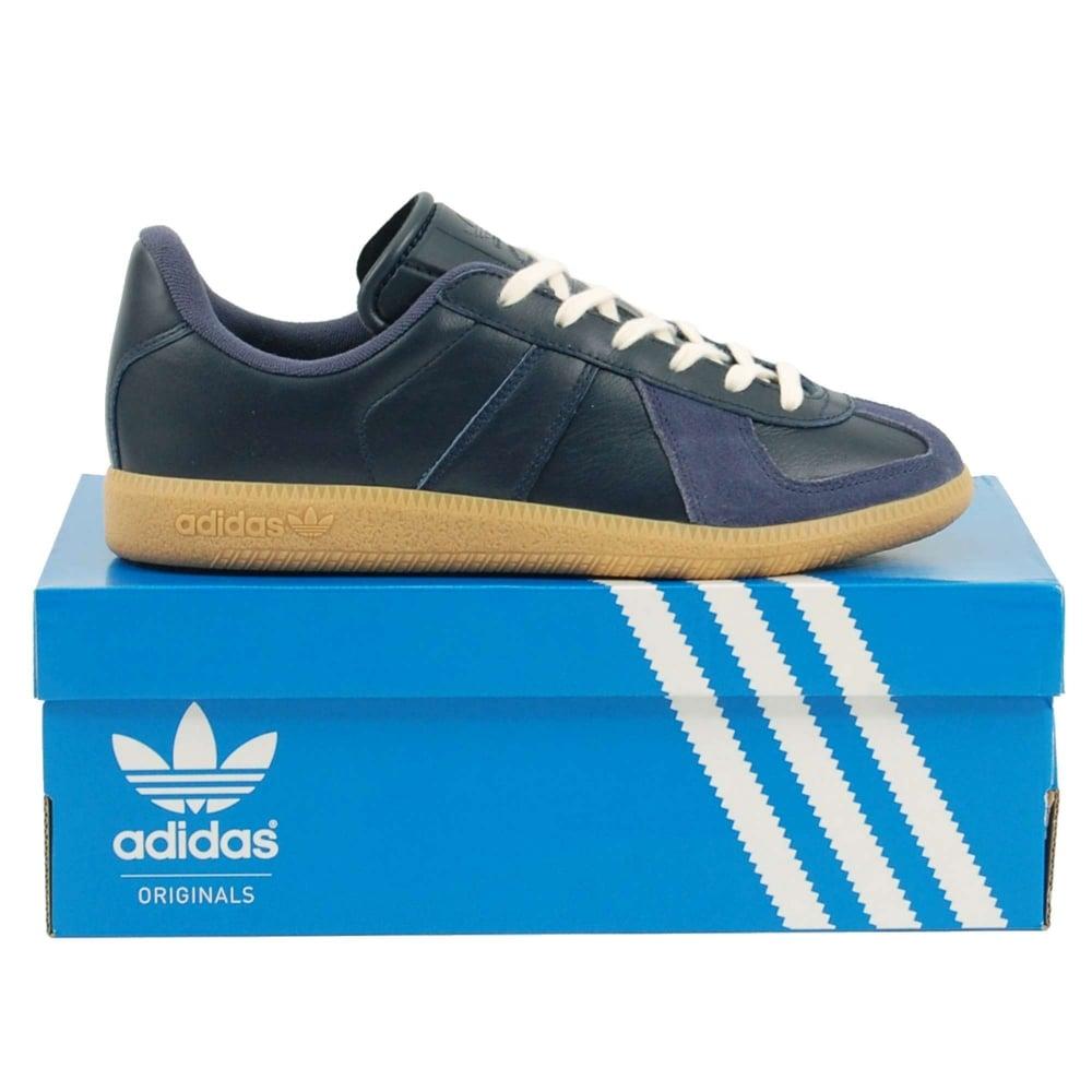 Adidas Originali Pc Esercito Collegiale Di Gomma Blu Marina Traccia Uomo