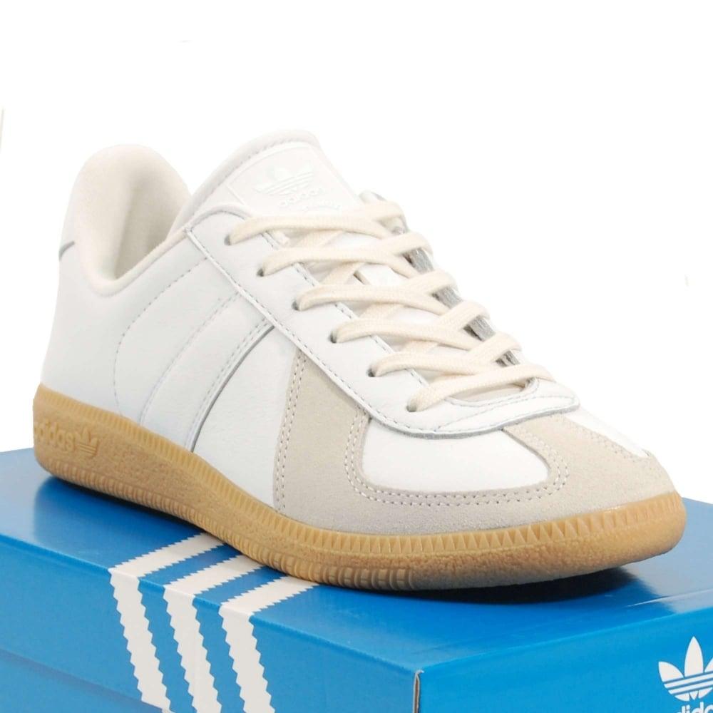 adidas bw army white gum