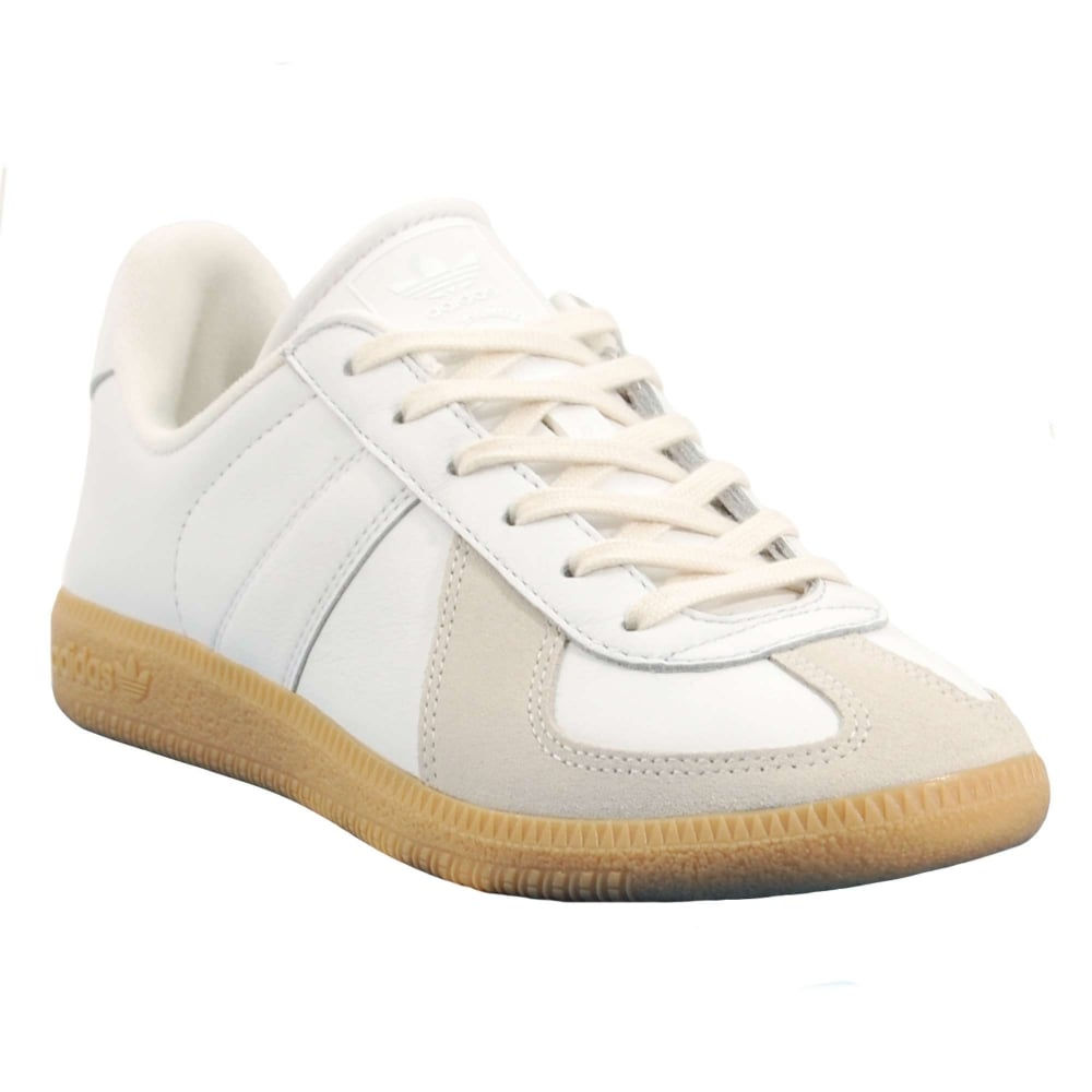 f6fbf77c68df Adidas Originals BW Army Footwear White Chalk White Gum - Mens ...
