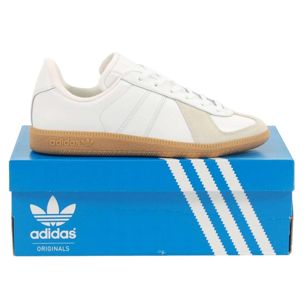 Adidas Originals BW Army Footwear White Chalk White
