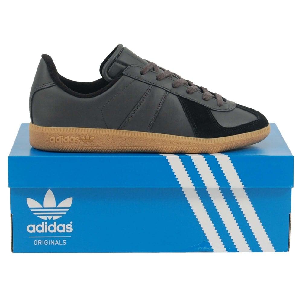 69ac730bf84 Adidas Originals BW Army Utility Black Core Black - Mens Clothing ...