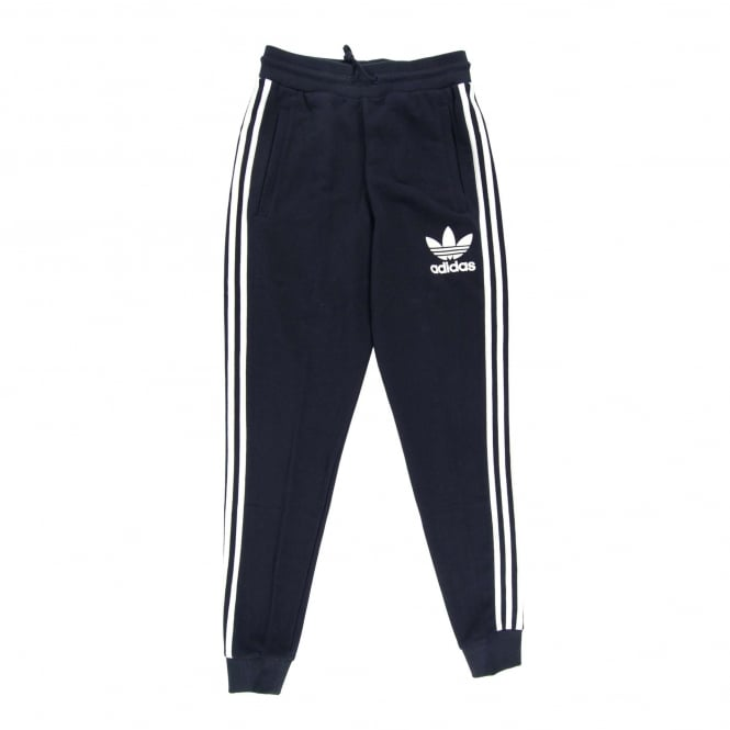 Adidas Originals California Cuffed Track Pant Legend Ink