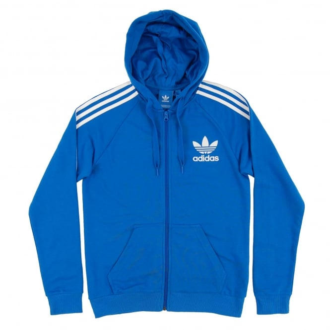 Adidas Originals California Hoody Bluebird